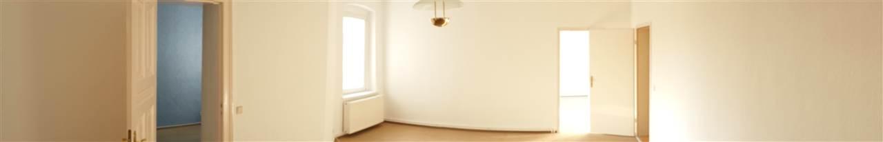 3-Raum-Wohnung Stadtmitte